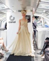 Canal Catwalk