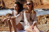 Shoot op Ibiza