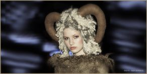 Fotografie Riccardo Kovacic, designer Marina Klimchuk