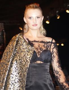 Carolien Bouvier designer
